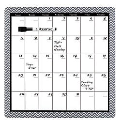 Quartet Home Organization Magnetic Monthly Dry