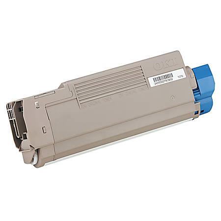 OKI® 43381902 Magenta Toner Cartridge