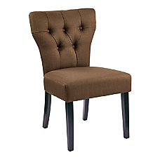 Ave Six Andrew Chair Klein OtterDark