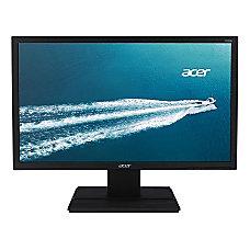 Acer V6 27 Widescreen HD LED