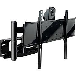 Peerless Articulating Wall Arm - Steel - 150 lb