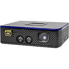 AAXA Technologies 4K1 DLP Projector 169