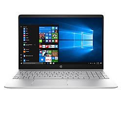 HP 15 ck075nr Pavilion Laptop 156