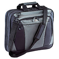 Targus CityLite Notebook Computer Case 15
