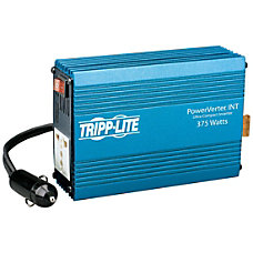 Tripp Lite International Ultra Compact Car