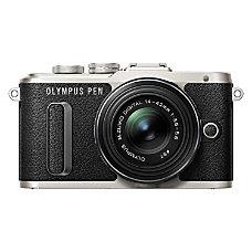Olympus PEN E PL8 161 Megapixel