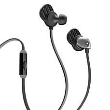 JLab Epic Premium Earbuds BlackGray