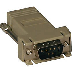 Tripp Lite Modular Serial Adapter to