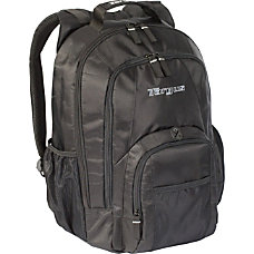 Targus Groove Notebook Backpack Black
