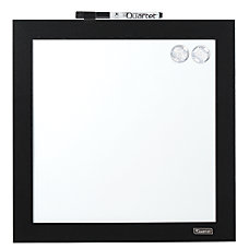 Quartet Home Organization Magnetic Dry Erase