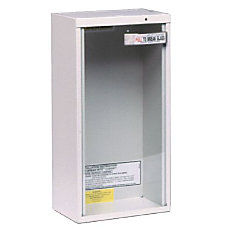 10LB SURFACE MOUNT CABINET