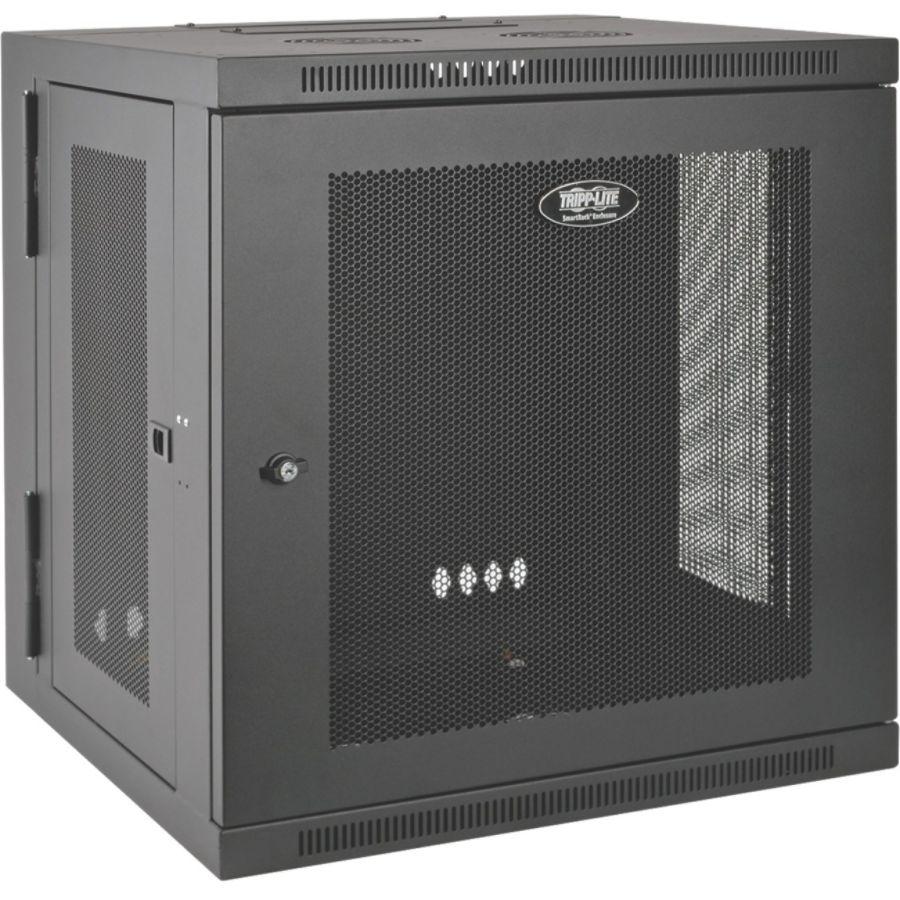 New Wall Mount Rack Enclosure Server Cabinet