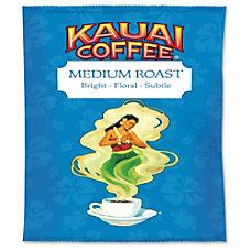 Office Snax Kauai Medium Roast Coffee