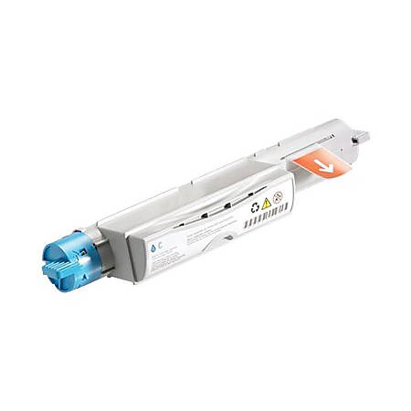 Dell™ GD900 High-Yield Cyan Toner Cartridge