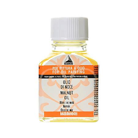 Maimeri Walnut Oil, 75 mL, Pack Of 2