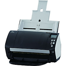 Fujitsu fi 7180 Color Duplex Document