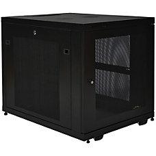 Tripp Lite SR12UB Rack Enclosure Cabinet