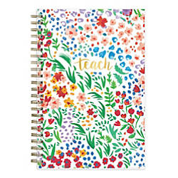 Blue Sky WeeklyMonthly Academic Planner 5