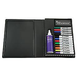 SKILCRAFT Dry Erase Marker System AbilityOne