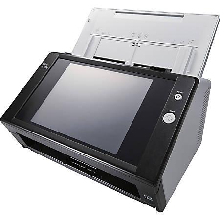 Fujitsu N7100 Sheetfed Scanner - 600 dpi Optical