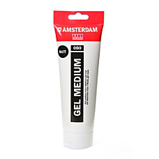 Amsterdam Acrylic Mediums Gel Matte 250