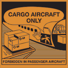 Tape Logic Preprinted Shipping Labels DL1395