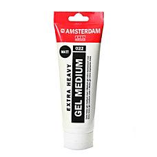 Amsterdam Acrylic Mediums Extra Heavy Gel