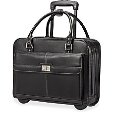 Samsonite Ladies Business Carrying Case Briefcase
