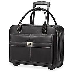 Samsonite Ladies Business Carrying Case Briefcase