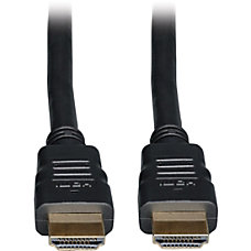 Tripp Lite 10ft High Speed HDMI