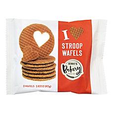 Gerrits Bakery Stroopwafels 282 Oz 2