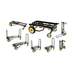 Advantus Multi Cart 8 in 1