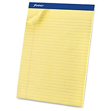 Ampad Basic Micro Perforated Writing Pads