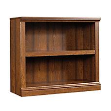Sauder Select Bookcase 2 Shelf Washington