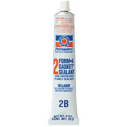 FORM A GASKET 2 SEALANT3 OZ