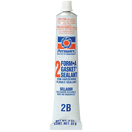 FORM-A-GASKET #2 SEALANT3 OZ TUBE