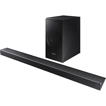 Samsung N550 3.1 Speaker System, Charcoal Black
