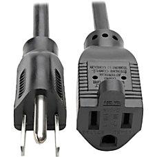 Tripp Lite P022 025 Power Extension