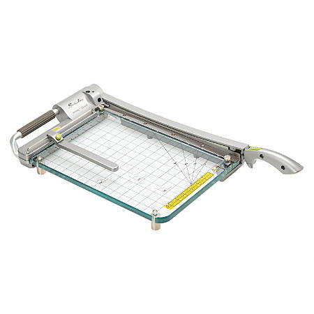 """Swingline® Infinity™ ClassicCut® CL410 Acrylic Guillotine Trimmer, 15"""""""