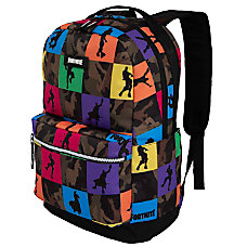 Fortnite Multiplayer Backpack With 15 Laptop