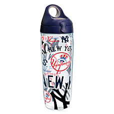 Tervis MLB All Over Water Bottle
