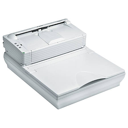 Canon Scanner Half Letter-Sized Flatbed Unit