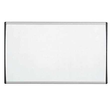 "Quartet® ARC Magnetic Dry-Erase Cubicle Board, 14"" x 24"""