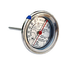 Comark Meat Thermometer 2 34 Dial