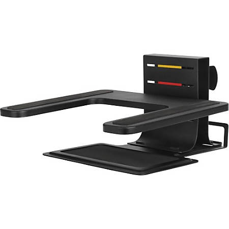 Kensington K60726WW Adjustable Laptop Stand with SmartFit System