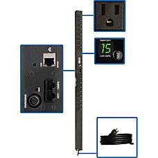 Tripp Lite PDU Monitored 120V 15A