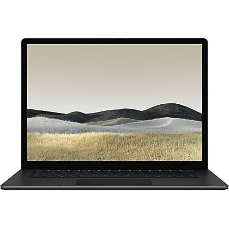 "Microsoft Surface Laptop 3, 13.5"" Touchscreen, Intel Core i7, 16GB RAM, 512GB SSD, Windows 10 Home"