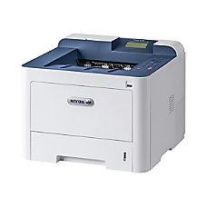Xerox Phaser Monochrome Laser Printer 3330DNI
