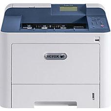 Xerox Phaser 3330DNI Monochrome Laser Printer