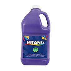 Prang Liquid Tempera Paint 1 gal